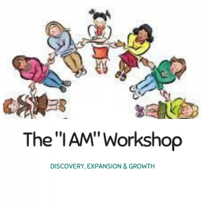 """The """"I AM"""" Youth Workshop Series"""